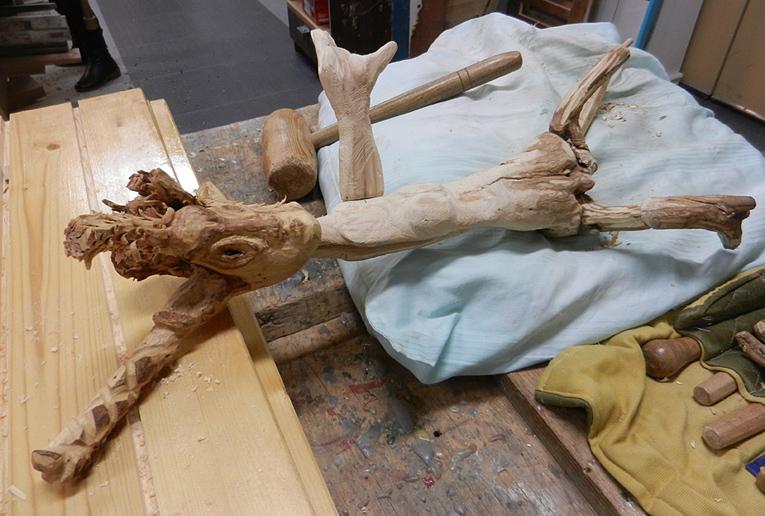 seringenhout
