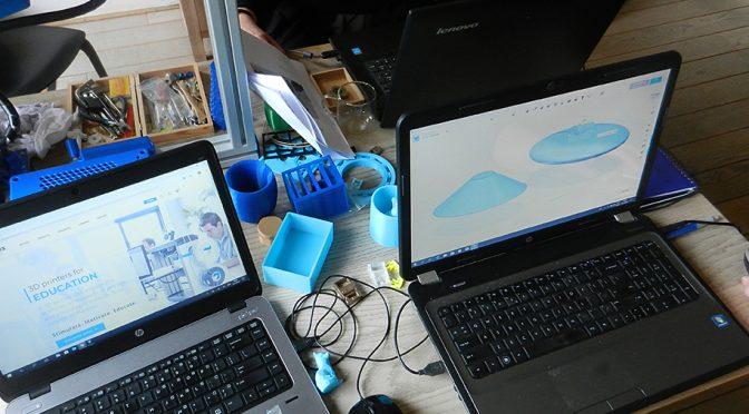 Hoe leer ik 3D printen?