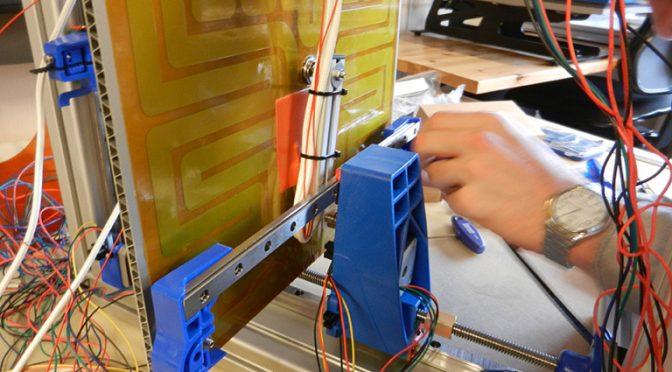 3D printer bouwen kan dat?